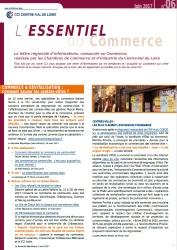 L'Essentiel du Commerce - Juin 2017