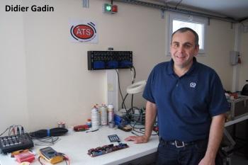 ATS - Didier Gadin