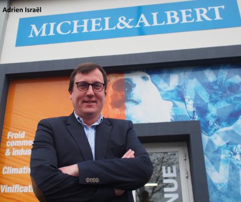 Michel & Albert - Adrien Israël