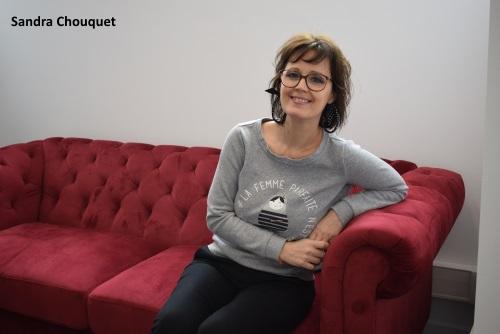 Rozen'n Box - Sandra Chouquet