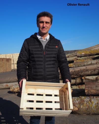Société industrielle des Bois - Olivier Renault