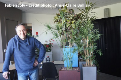Atelier So Green - Fabien Joly