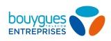 Logo Bouygues Telecom Entreprises