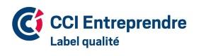 CCI Entreprendre - Label Qualité