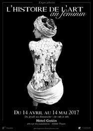 L'histoire de l'art au féminin