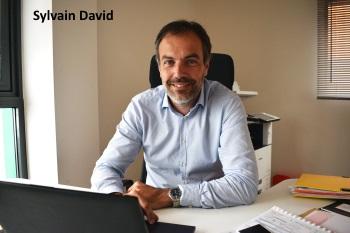 L'entreprise Bertucelli, dirigée par Sylvain David