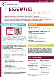 L'Essentiel du Commerce - Février 2017