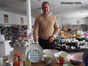Pengo Barbier - Christian Ortis