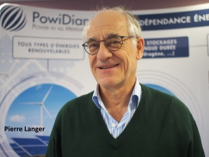 PowiDian - Pierre Langer