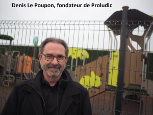 Proludic - Denis Le Poupon