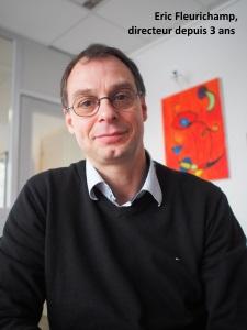 Vaugeois - Eric Fleurichamp