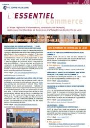 L'Essentiel du commerce n°8 - Mars 2018
