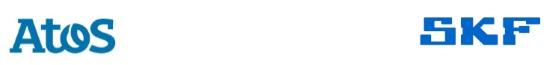 Logos SKF, Atos